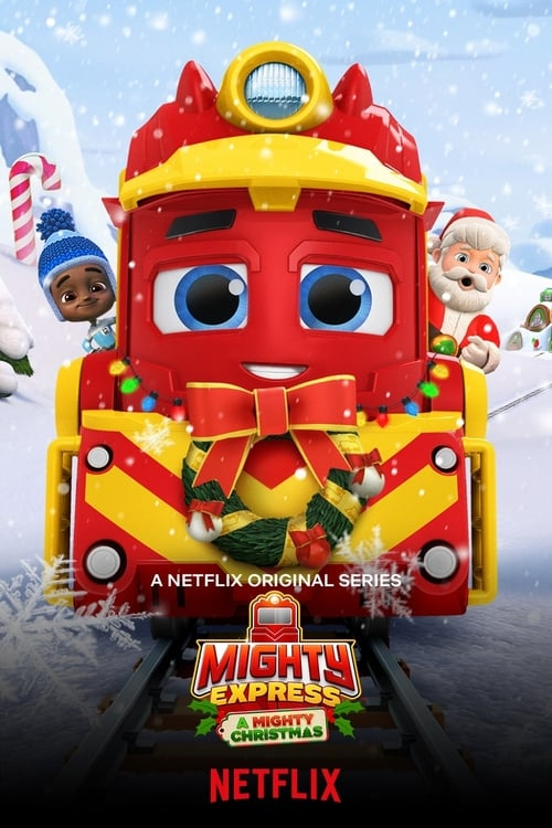 A Mighty Christmas (2020)