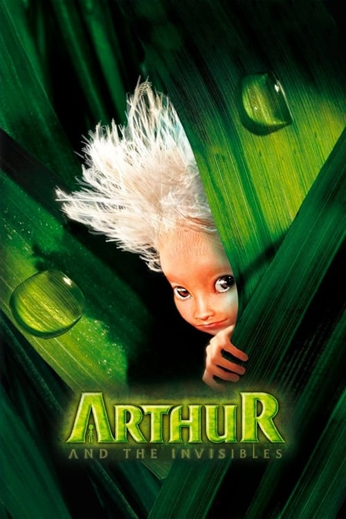 Arthur and the Invisibles (2006)
