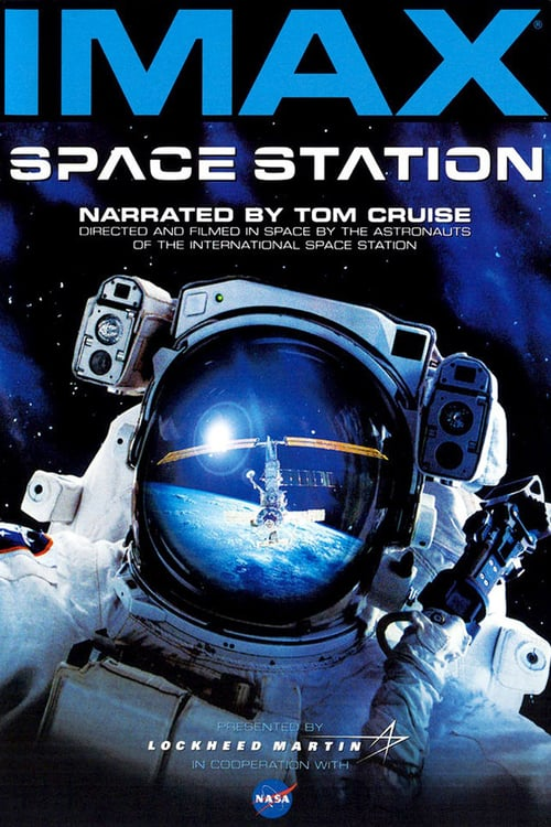 Space Station 3D (2002)