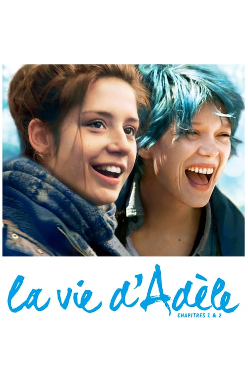 18+ Blue is the Warmest Color (2013)
