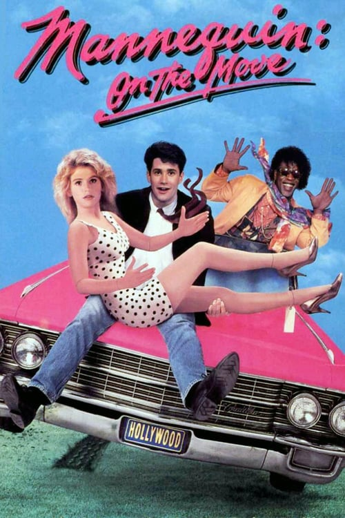 Mannequin 2 On the Move (1991)