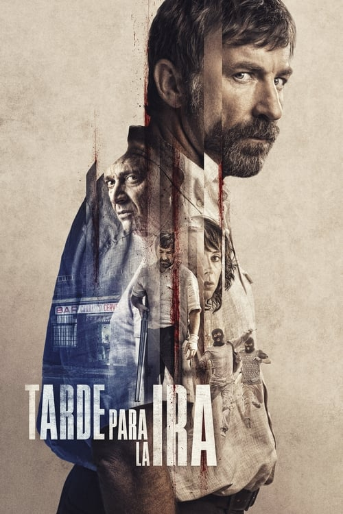 [NETFLIX] The Fury of a Patient Man (2016)