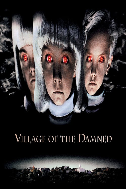 [NETFLIX] Village of the Damned (1995)