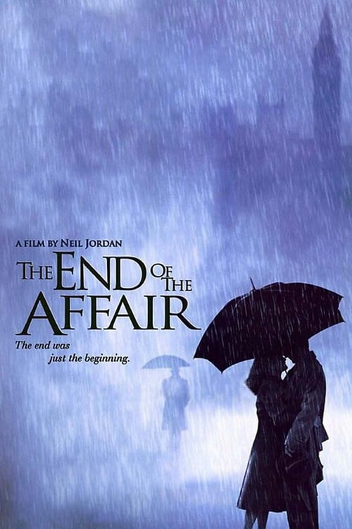 18+ The End of the Affair (1999)