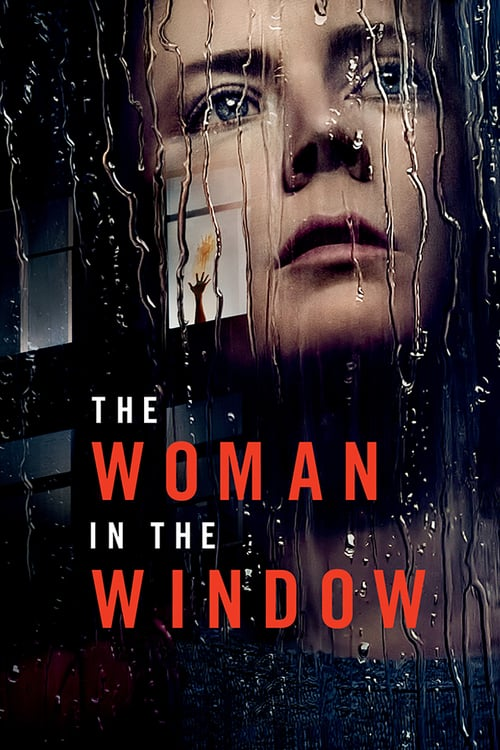 [NETFLIX] The Woman in the Window (2021)