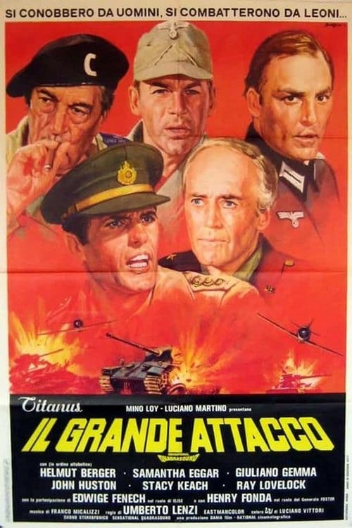 The Greatest Battle (1978)