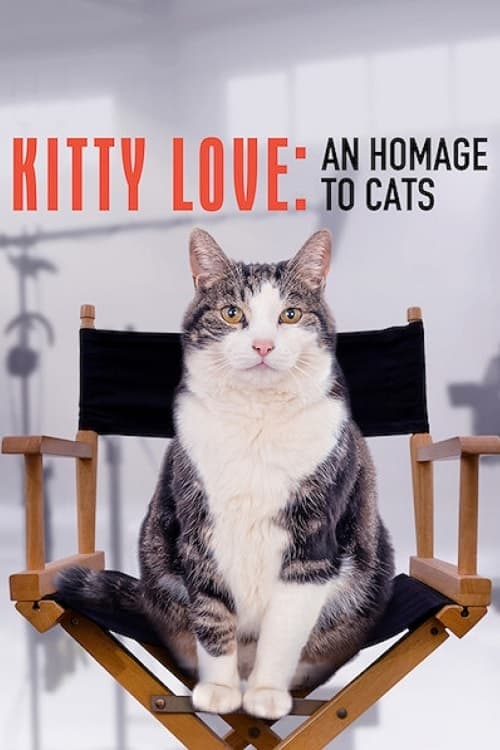 [Netflix] Kitty Love An Homage to Cats (2021)